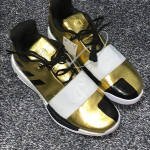 New Adidas Harden Vol. 3 Imma Star